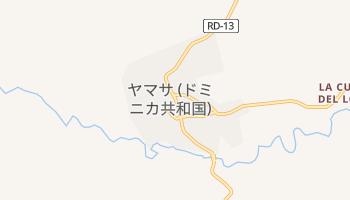 ヤマサ醤油 の地図
