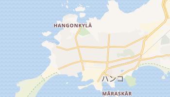 ハンコ の地図