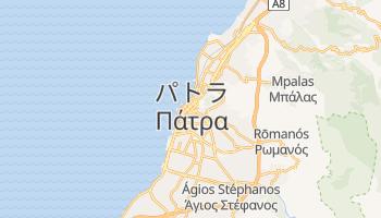 パトラ の地図
