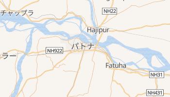パトナ の地図