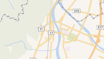 浦佐 の地図
