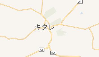 キタレ の地図