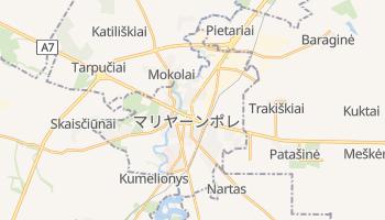 マリヤーンポレ の地図