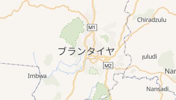 ブランタイヤ の地図