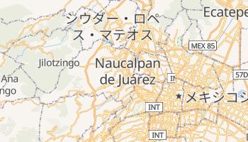ナウカルパン の地図