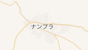ナンプラ の地図