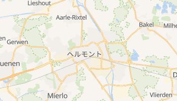 ヘルモント の地図