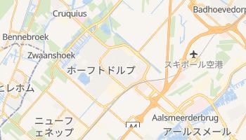 ホーフトドルプ の地図
