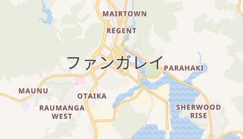 ファンガレイ の地図