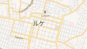 ルケ の地図