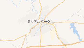 ミデルブルフ の地図