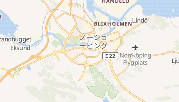 ノーショーピング の地図