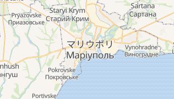日本語 の地図