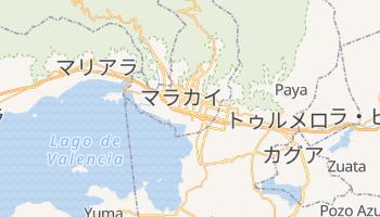 マラカイ の地図