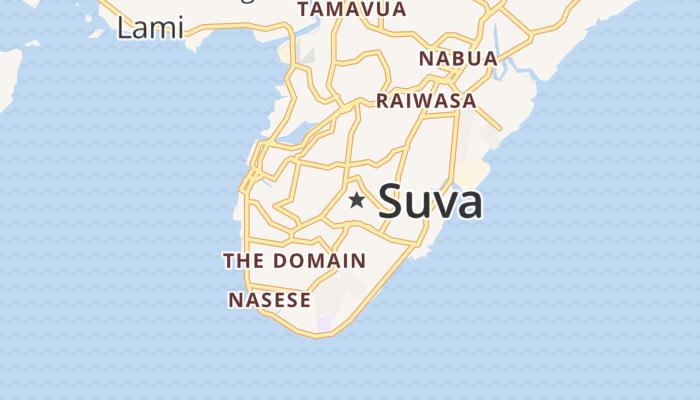 Suva online kaart