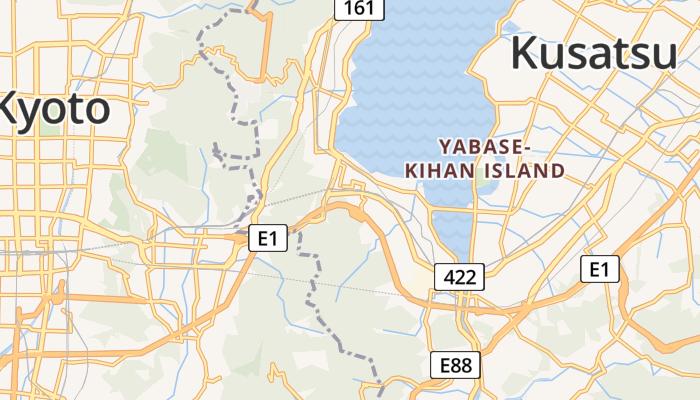 Otsu online kaart