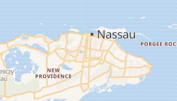 Nassau - szczegółowa mapa Google