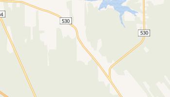Saint-Marcel - szczegółowa mapa Google