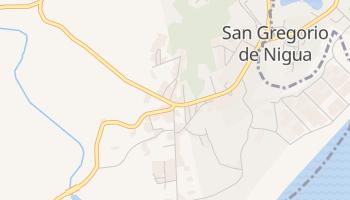 Tungoza - szczegółowa mapa Google