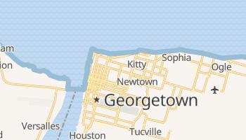 Albion - szczegółowa mapa Google