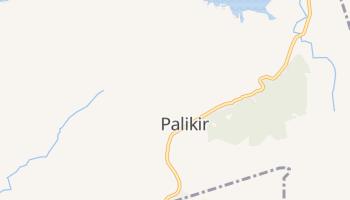Palikir - szczegółowa mapa Google