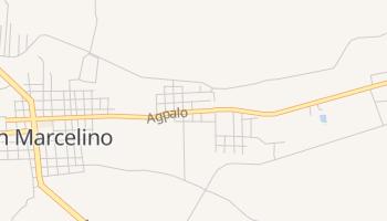 Laoag - szczegółowa mapa Google