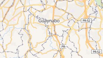 Guaynabo - szczegółowa mapa Google