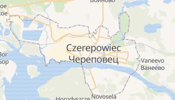 Czerepowiec - szczegółowa mapa Google