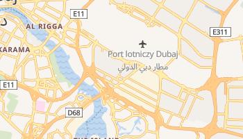 Al-Karhud - szczegółowa mapa Google