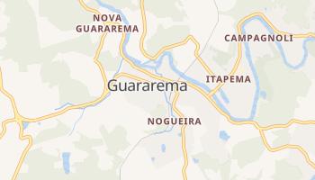 Mapa online de Guararema para viajantes