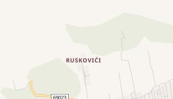 Mapa online de Orebić para viajantes
