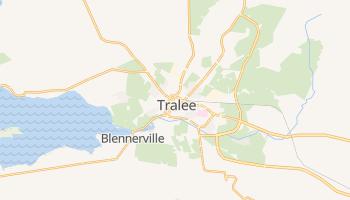 Mapa online de Tralee para viajantes