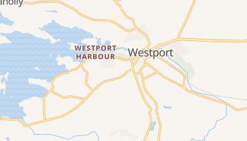 Mapa online de Westport para viajantes
