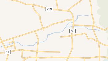 Mapa online de Ota para viajantes