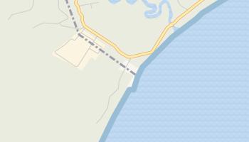 Mapa online de Rushville para viajantes