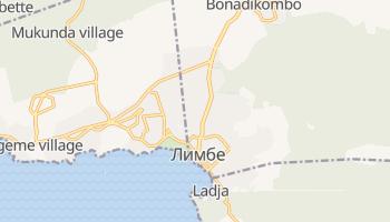 Лимбе - детальная карта