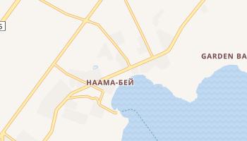 Шарм-эль-Шейх - детальная карта