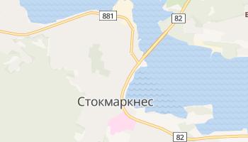 - детальная карта