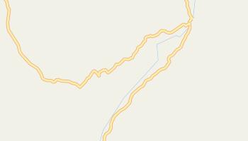 Пукальпа - детальная карта