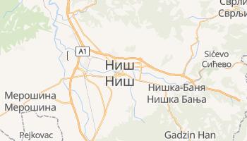 NIS - детальная карта