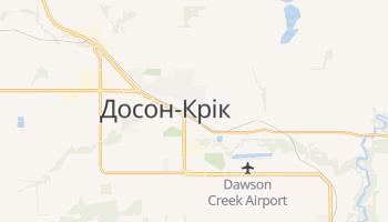 - детальна мапа