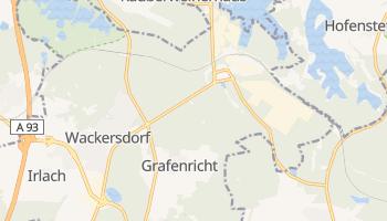 Ваккерсдорф - детальна мапа