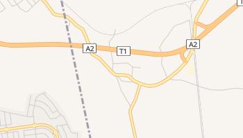 Фрітаун - детальна мапа