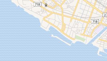 Акаші - детальна мапа