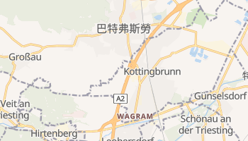 巴特弗斯勞 - 在线地图
