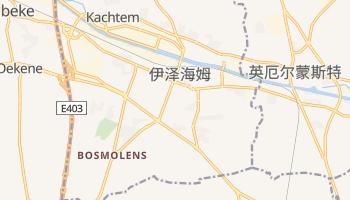 伊泽赫姆 - 在线地图