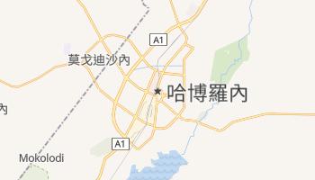 嘉柏隆里 - 在线地图