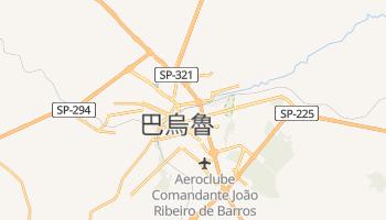 巴烏魯 - 在线地图