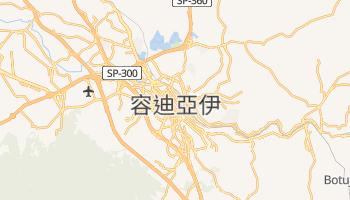 容迪亞伊 - 在线地图