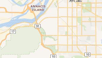 三角洲 - 在线地图